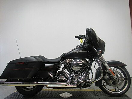 2015 Harley-Davidson Touring for sale 200499764