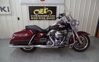 2015 Harley-Davidson Touring for sale 200500210