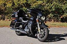 2015 Harley-Davidson Touring for sale 200504359