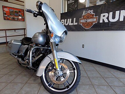 2015 Harley-Davidson Touring for sale 200534093