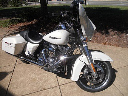 2015 Harley-Davidson Touring for sale 200534126