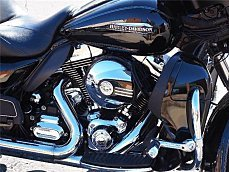 2015 Harley-Davidson Touring for sale 200550436