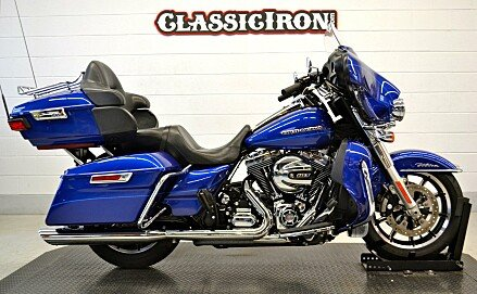 2015 Harley-Davidson Touring for sale 200558857