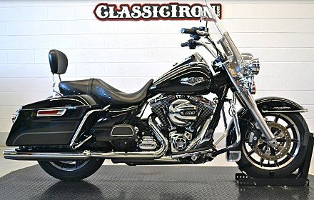 2015 Harley-Davidson Touring for sale 200558874