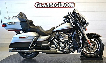 2015 Harley-Davidson Touring for sale 200558913