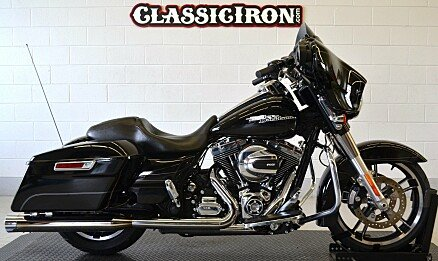 2015 Harley-Davidson Touring for sale 200559036