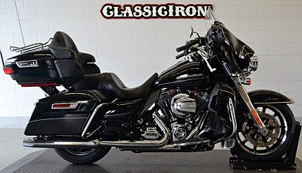 2015 Harley-Davidson Touring for sale 200559050