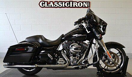 2015 Harley-Davidson Touring for sale 200559070