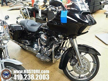 2015 Harley-Davidson Touring for sale 200560101