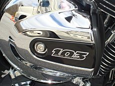 2015 Harley-Davidson Touring for sale 200564329