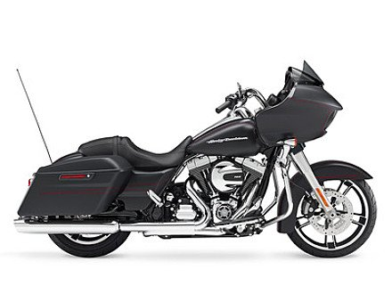 2015 Harley-Davidson Touring for sale 200578061