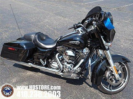 2015 Harley-Davidson Touring for sale 200578128