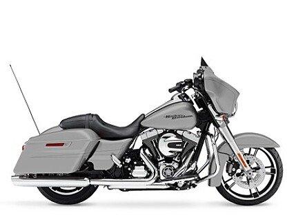 2015 Harley-Davidson Touring for sale 200580130