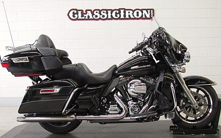 2015 Harley-Davidson Touring for sale 200581631