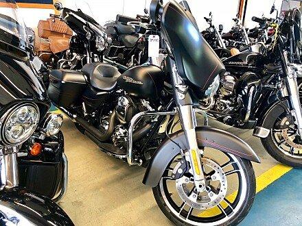 2015 Harley-Davidson Touring for sale 200581639