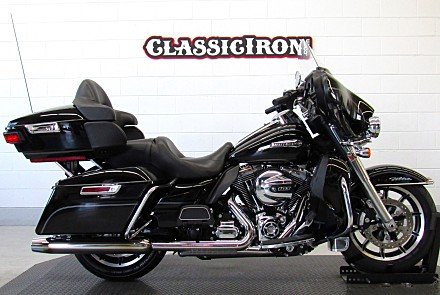 2015 Harley-Davidson Touring for sale 200581642