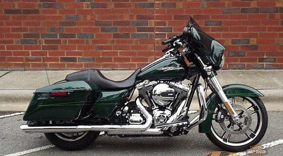 2015 Harley-Davidson Touring for sale 200582545