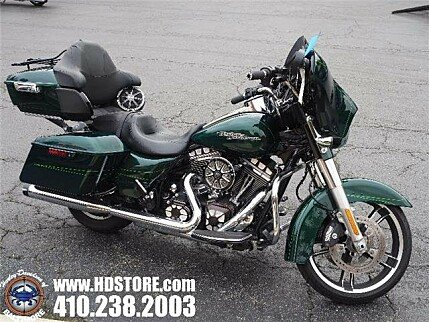 2015 Harley-Davidson Touring for sale 200583570