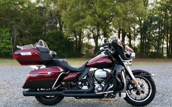 2015 Harley-Davidson Touring Ultra Limited for sale 200589961