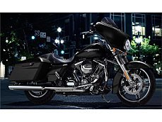 2015 Harley-Davidson Touring for sale 200590751