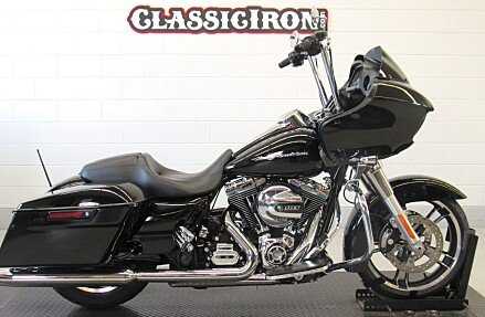 2015 Harley-Davidson Touring for sale 200592832