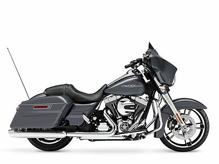 2015 Harley-Davidson Touring for sale 200592932