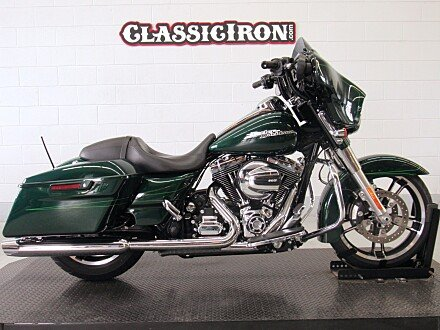 2015 Harley-Davidson Touring for sale 200593265