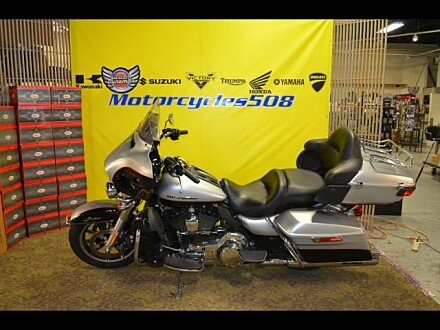 2015 Harley-Davidson Touring for sale 200595552