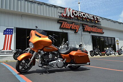 2015 Harley-Davidson Touring for sale 200598861