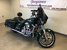 2015 Harley-Davidson Touring for sale 200600338