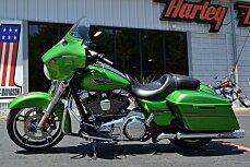 2015 Harley-Davidson Touring for sale 200600828