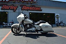 2015 Harley-Davidson Touring for sale 200600836
