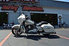 2015 Harley-Davidson Touring for sale 200600836