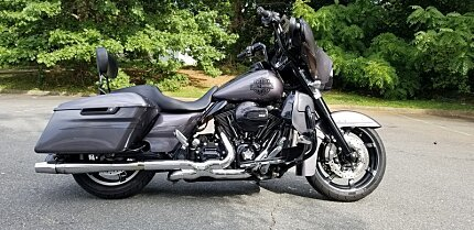 2015 Harley-Davidson Touring for sale 200609168