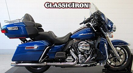 2015 Harley-Davidson Touring for sale 200615203