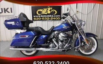 2015 Harley-Davidson Touring for sale 200615270