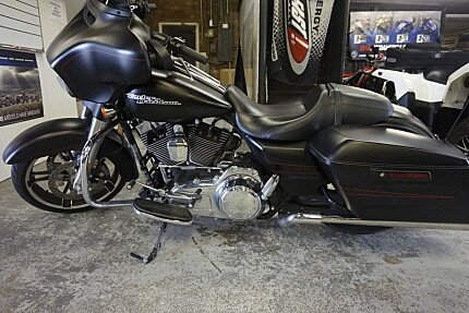 2015 Harley-Davidson Touring for sale 200615643