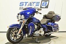 2015 Harley-Davidson Touring for sale 200615829