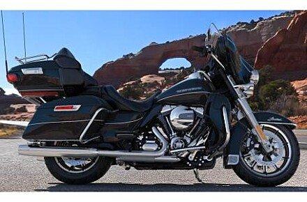 2015 Harley-Davidson Touring for sale 200616053