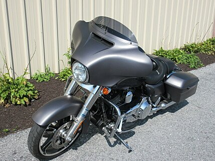 2015 Harley-Davidson Touring for sale 200622807