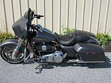 2015 Harley-Davidson Touring for sale 200622807