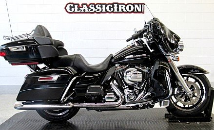 2015 Harley-Davidson Touring for sale 200625202