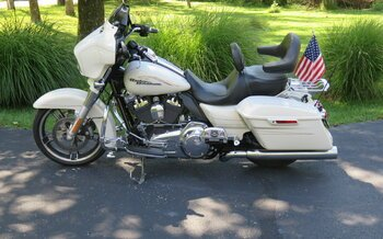 2015 Harley-Davidson Touring Street Glide Special for sale 200625691