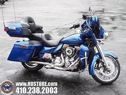 2015 Harley-Davidson Touring for sale 200630950