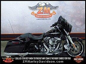 2015 Harley-Davidson Touring for sale 200631291