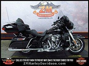 2015 Harley-Davidson Touring for sale 200636174