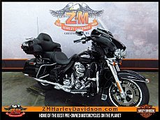 2015 Harley-Davidson Touring for sale 200636174