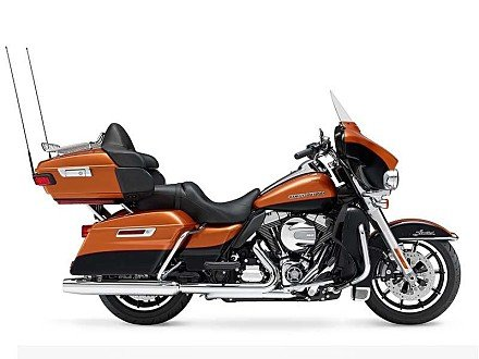 2015 Harley-Davidson Touring for sale 200638922
