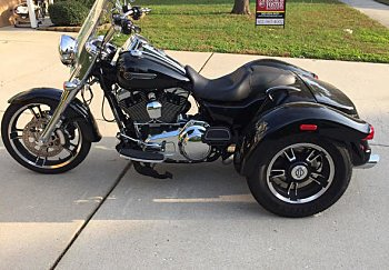 2015 Harley-Davidson Trike for sale 200412454