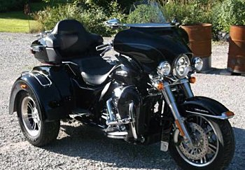 2015 Harley-Davidson Trike for sale 200427836